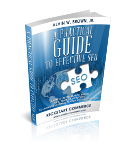 a practical guide to effective seo kickstart commerce rh kickstartcommerce com ebook guide to landing pages Organic SEO